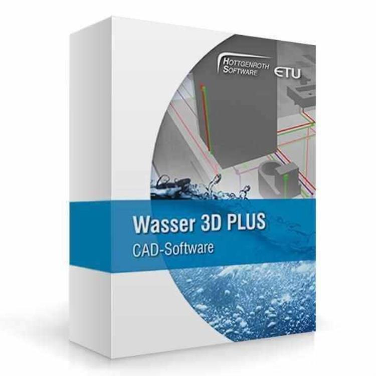 Wasser 3D PLUS Vollversion