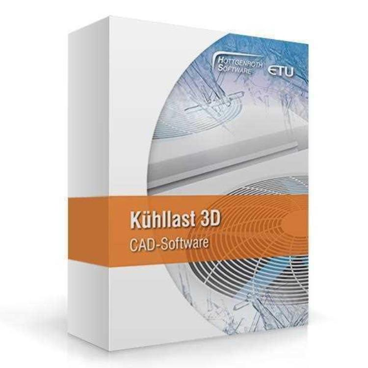 Kühllast 3D Vollversion
